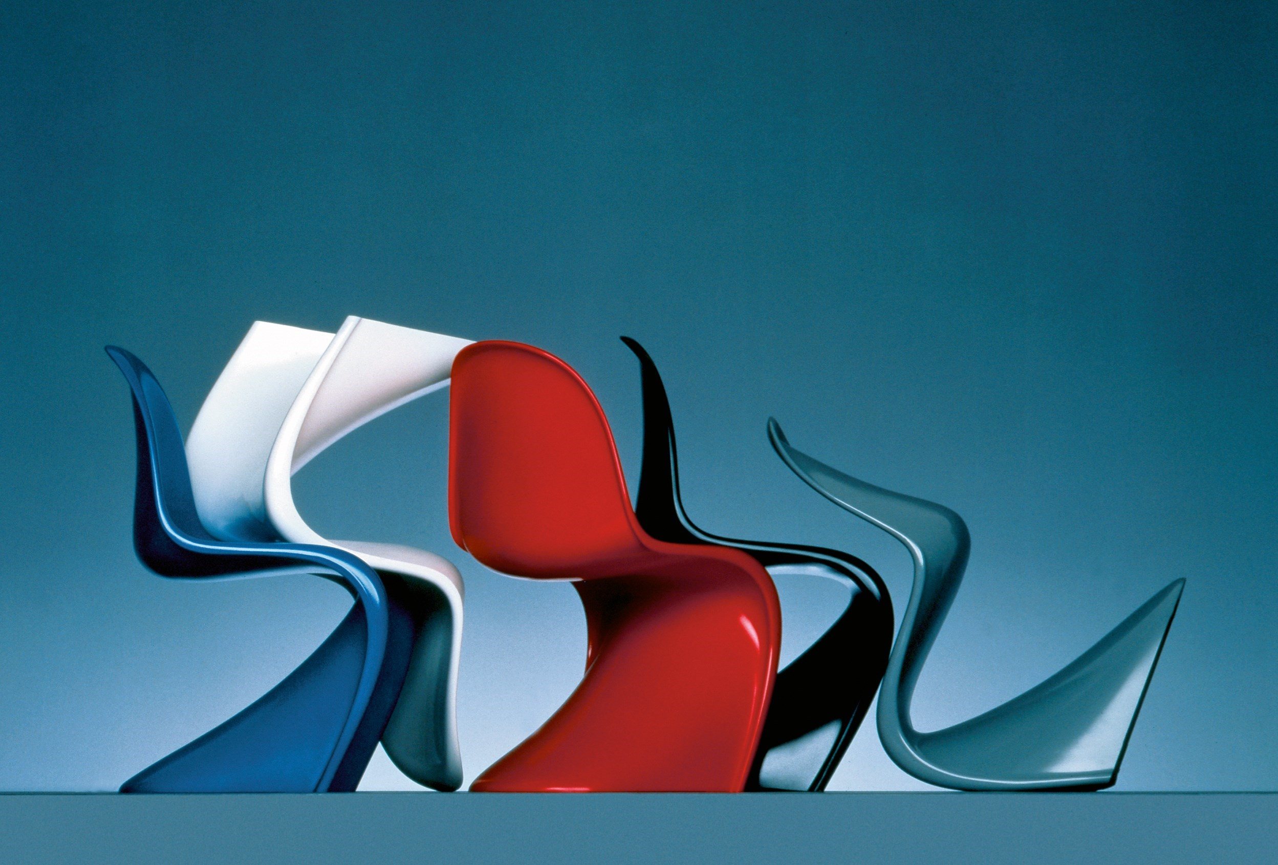How Verner Panton Changed the Way the World Sees Furniture Design | AnOther