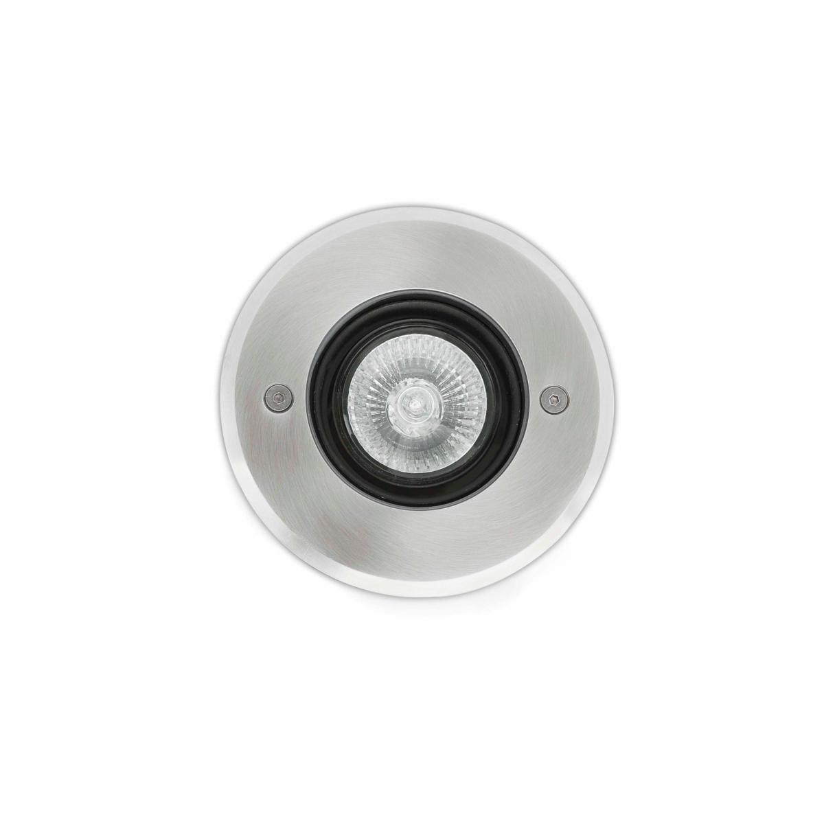 Eclairage 12v Led Spot Encastrable Exterieur Ip67 Gu10 Inox 316 Faro