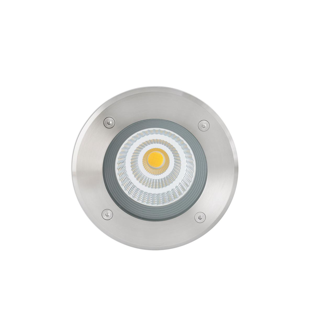 Projecteur Led Exterieur Ip67 Spot Encastrable Exterieur Led Ip67 12w 24 Inox 316 Faro