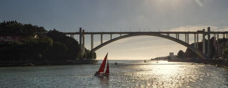 100 Days of Freedom, Portugal, Porto, Abenteuer, Motorrad, Motorradreise, Fuji XE-2, Fujifilm