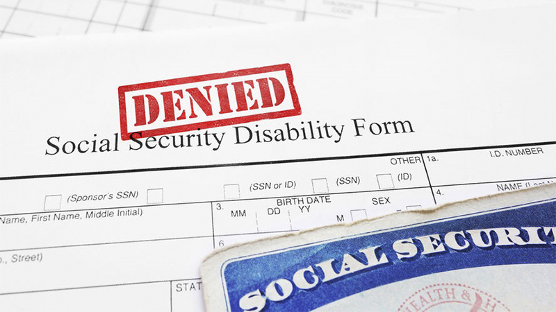 69454257 - denied social security disability application form Dale