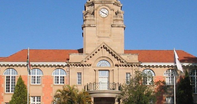 Kwazulu-Natal University