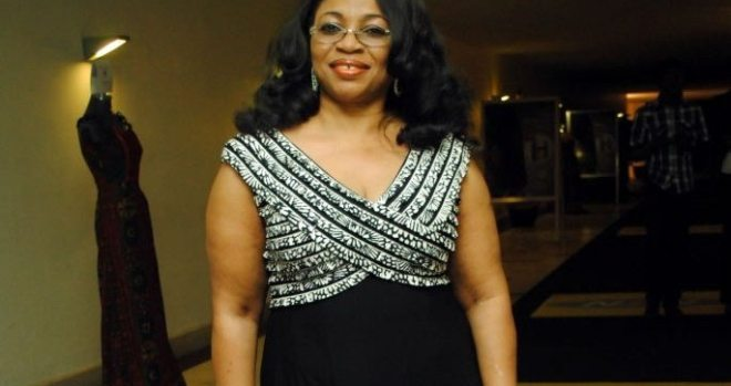 Folorunsho Alakija - top 10 richest women in Africa