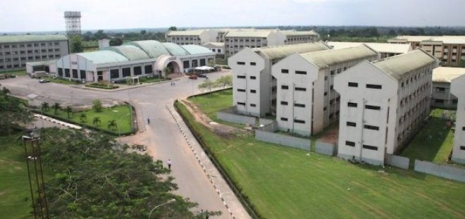 Covenant University, Ota - universities in Nigeria