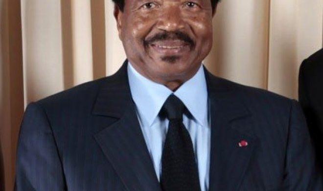 paul_biya - worst african dictator