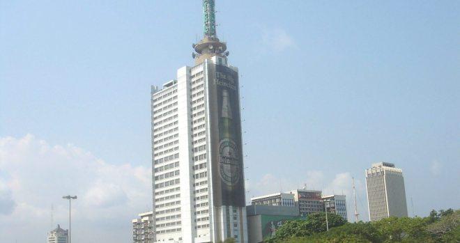 NITEL Tower