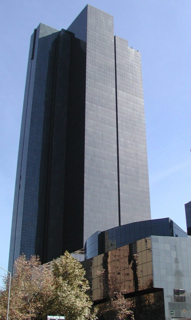 South African Reserve Bank Building