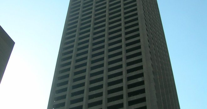 The Carlton Centre - tallest buildings in Africa