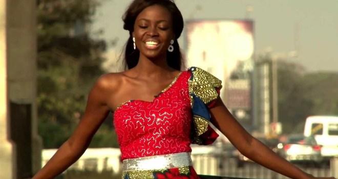 Naa Okailey Shooter (Ghana)