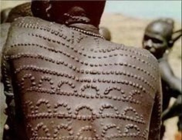 african tribal tattoos 10 things you didn 39 t know. Black Bedroom Furniture Sets. Home Design Ideas
