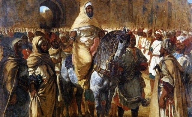 Tariq ibn Ziyad 1