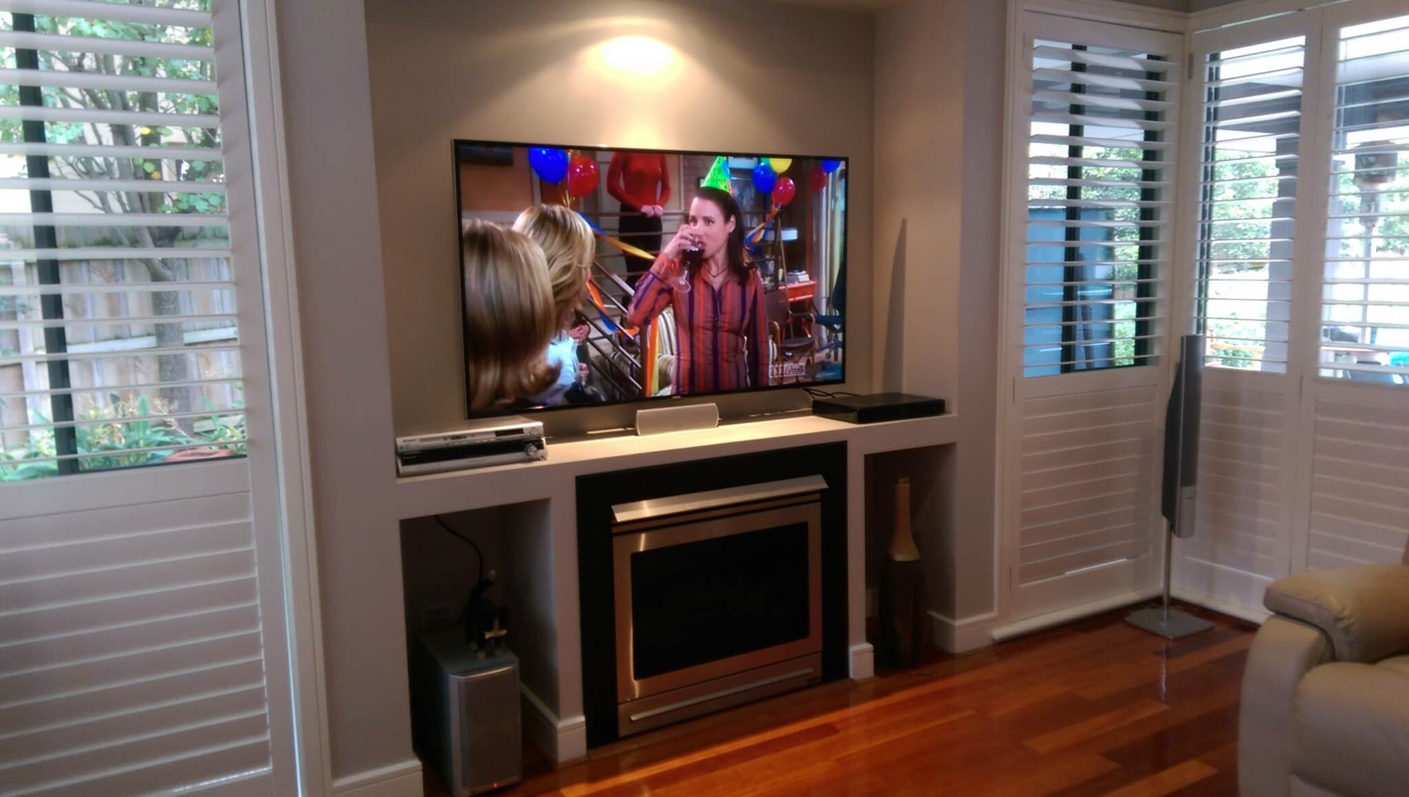 Tv Installation Melbourne Tv Wall Installation Melbourne Antennify