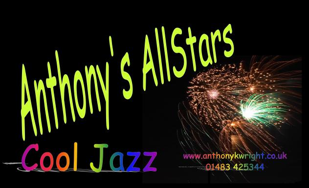 Anthonys AllStars - Cool Jazz