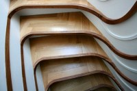 Top 10 Unique Staircase Designs for your Homes ...
