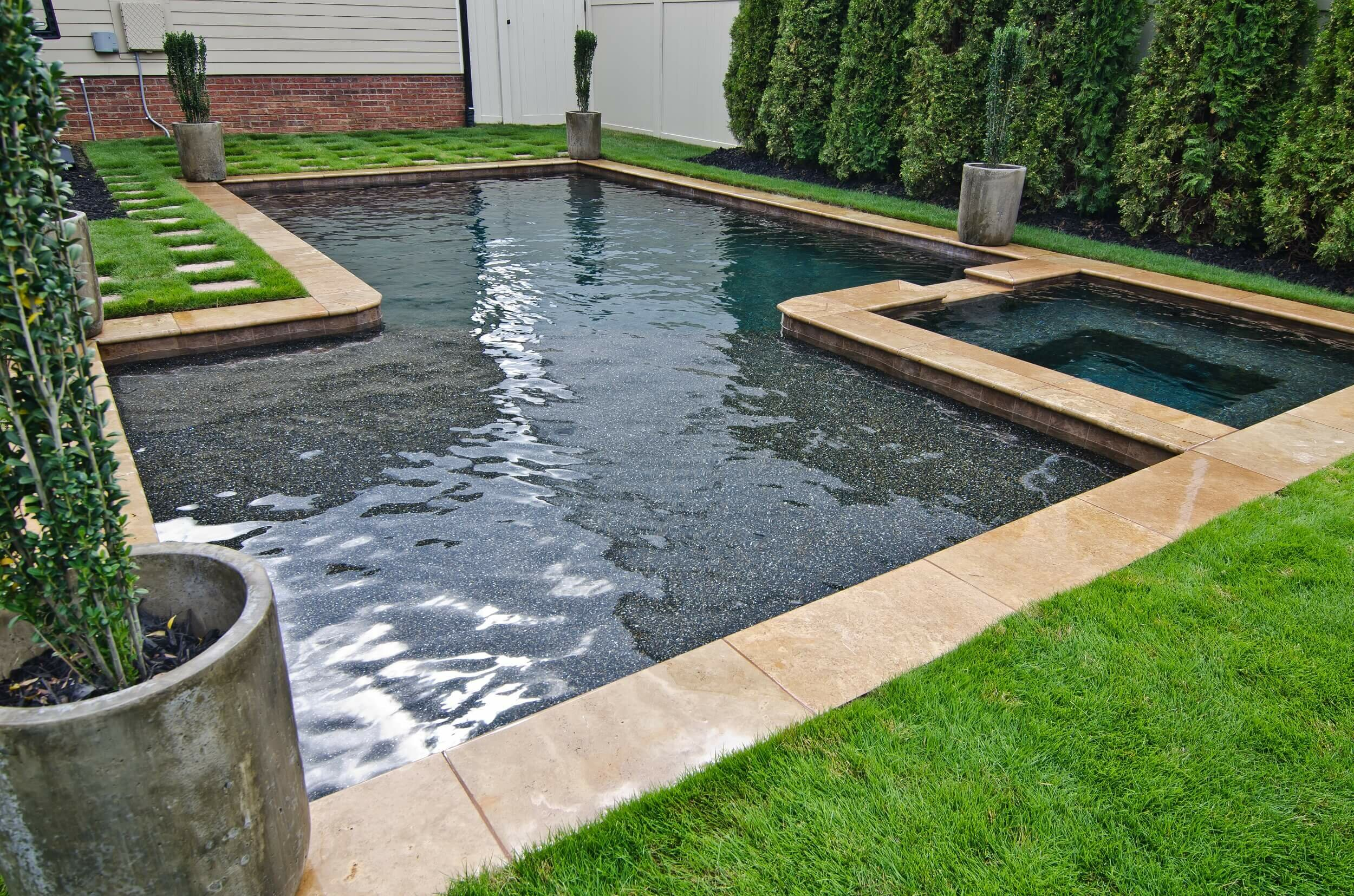 Pool Beton Concrete Pools, Gunite Pools & Shotcrete Swimming Pools