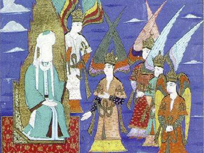 Die Engel Avicennas – III