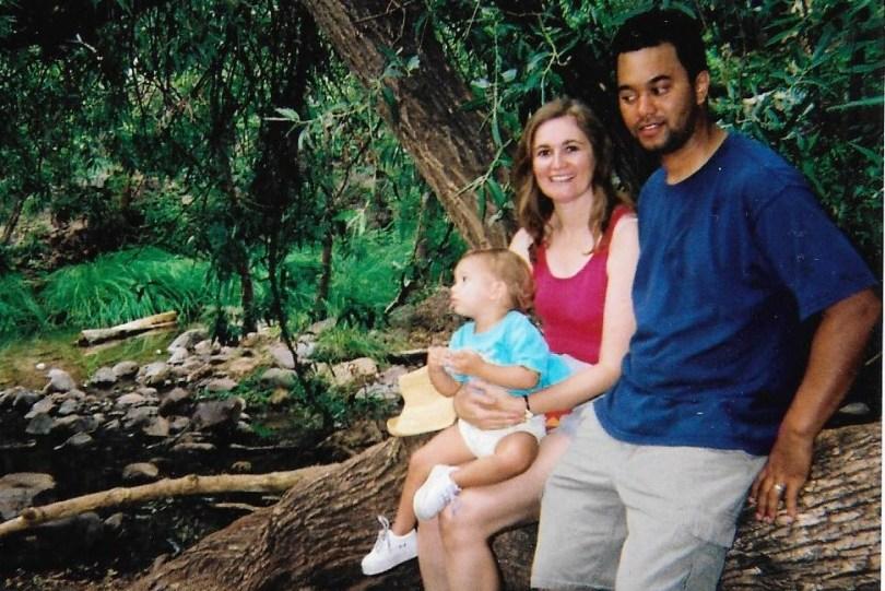 Family Arizona 2006