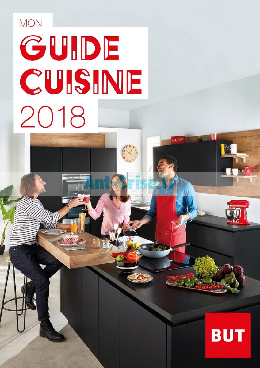 Catalogue Cuisine Catalogue But Du 3 Avril Au 31 Octobre 2018 Cuisine Catalogues