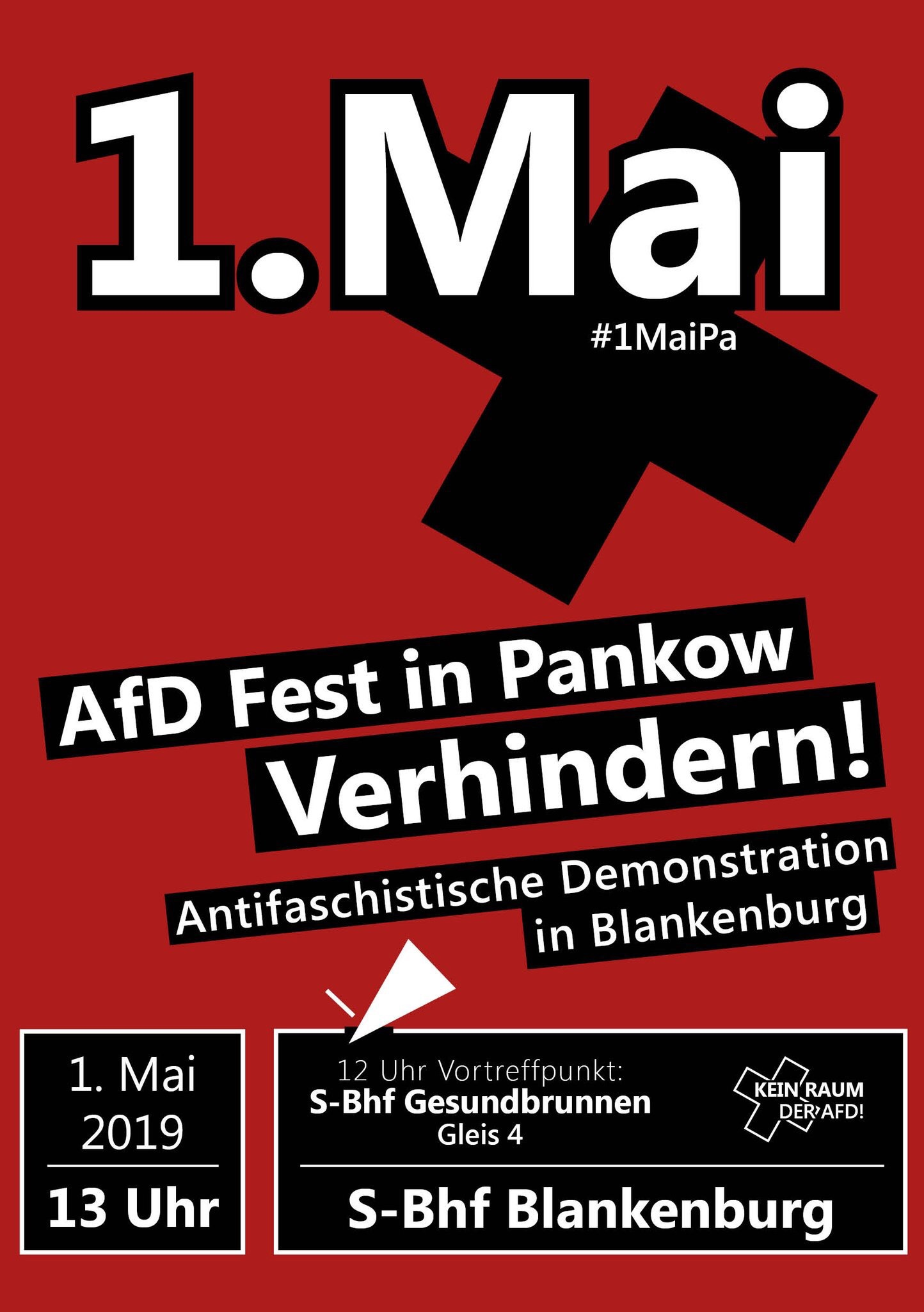 Afd Büro Berlin Blankenburg Antifa-berlin.info | Portal Antifaschistischer Initiativen