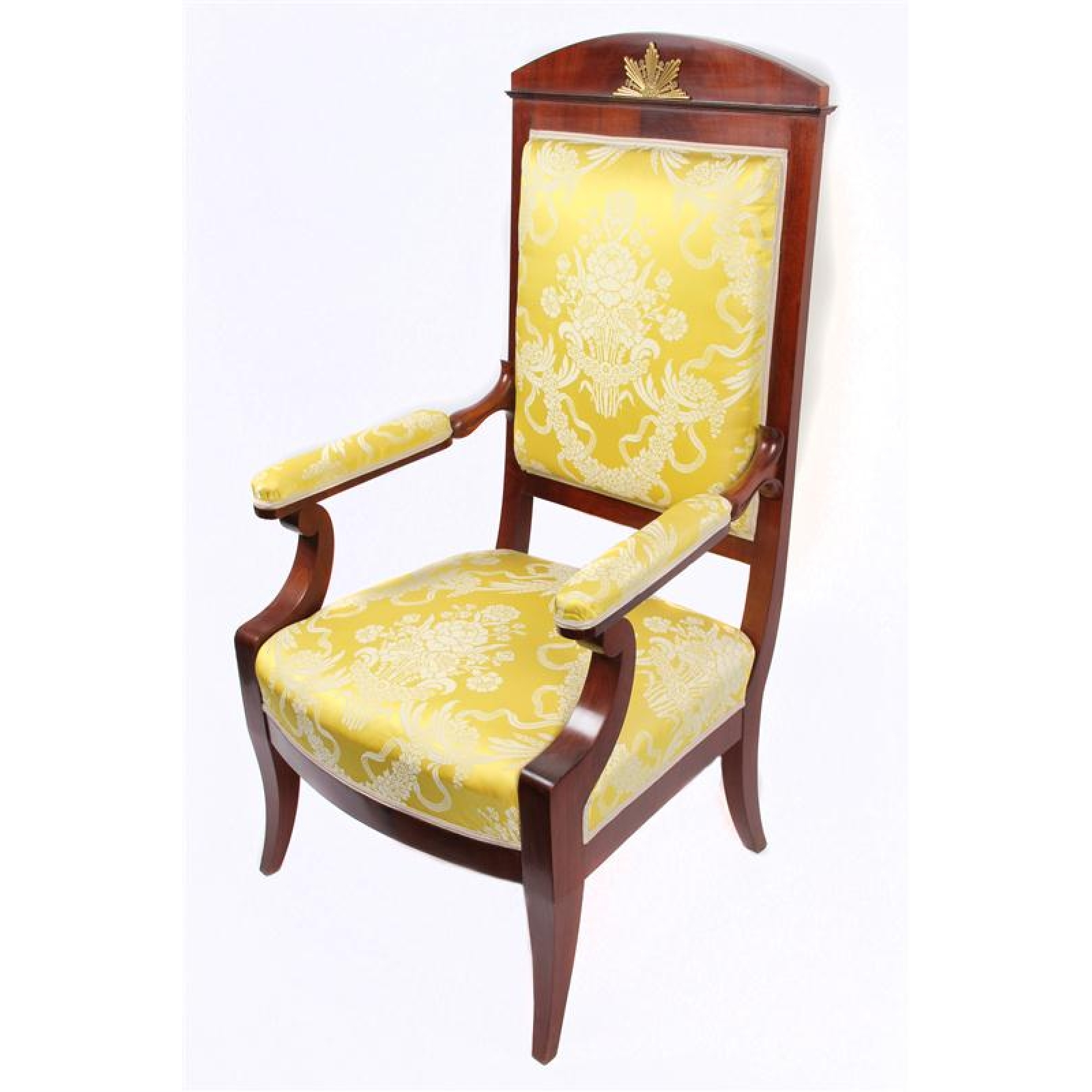 Sessel Biedermeier Biedermeier Sessel Thurn Taxis Antikhaus Insam