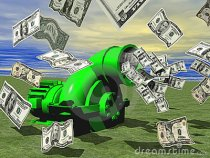 Πως πολλαπλασιάζεται το χρήμα.