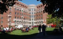 Τα καλύτερα πανεπιστήμια του κόσμου.