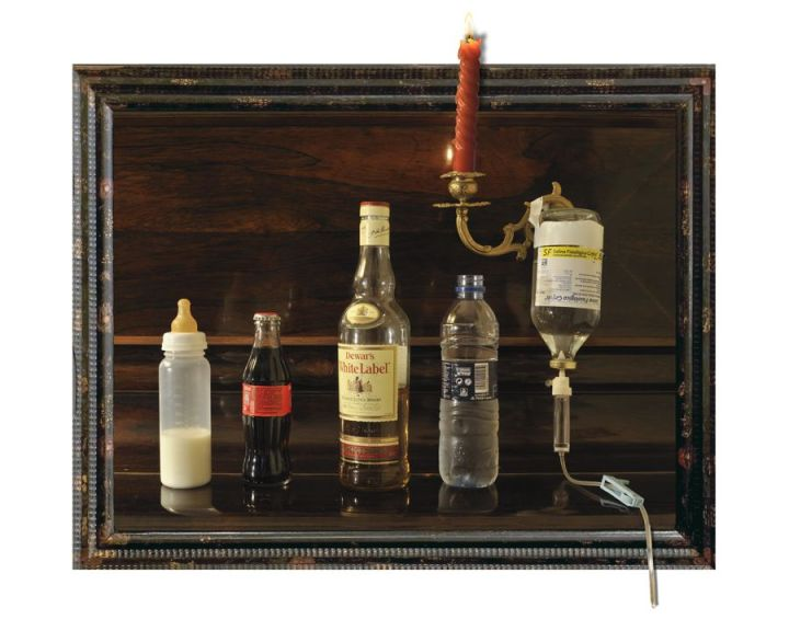 life-in-five-bottles