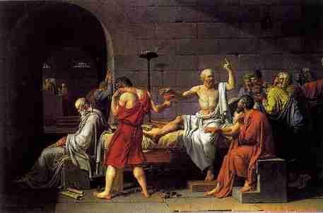 Ο Σωκράτης ήταν πράγματι ένοχος
