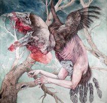 Η ζωώδης φύση του ανθρώπου από την Caitlin Hackett