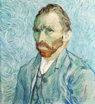 Πίνακες ζωγραφικής του Βίνσεντ βαν Γκογκ