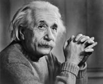 10 μαθήματα ζωής από τον Αϊνστάιν