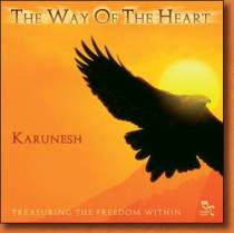 """Journey Of The Heart"" – Karunesh"