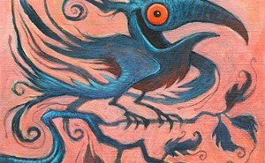 Crazy_Bird_with_Orange_Eye_