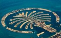 Εναέριες φωτογραφίες του Ντουμπάι