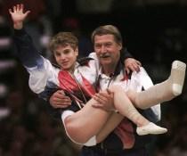 10 ιστορικές φωτογραφίες από τον χώρο του αθλητισμού