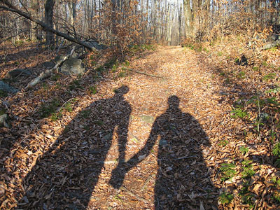 nature-shadow-love