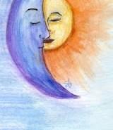 sun and moon 2