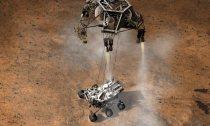 'Curiosity' – Αποστολή στον Άρη