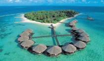 Εντυπωσιακές φωτογραφίες από τις Μαλδίβες