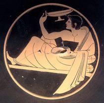 H διατροφή των Αρχαίων Ελλήνων