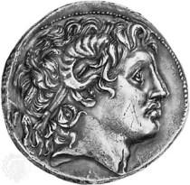 """Το """"μνημόνιο"""" του Μεγάλου Αλεξάνδρου"""