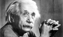 Εικονική συνέντευξη από τον Αϊνστάιν !