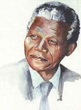 Η ζωή μέσα από τα μάτια του Νέλσον Μαντέλα