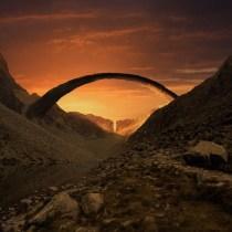 Ο όμορφος κόσμος του Michal Karcz