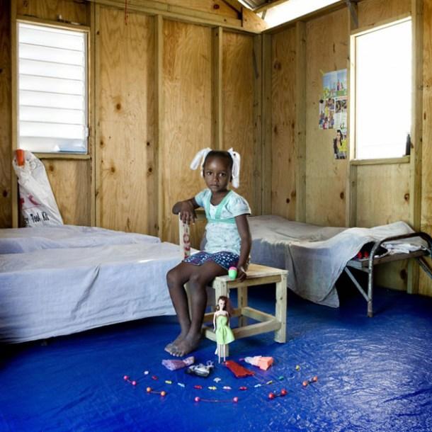 Πορτ-ο-Πρενς, Αϊτή
