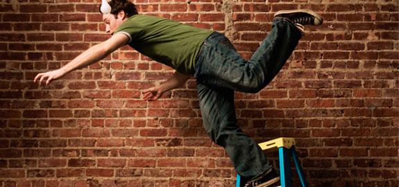 5 λόγοι που οι άνθρωποι αποτυγχάνουν (και τι να κάνετε)