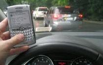 Μηνύματα στο κινητό και τροχαία ατυχήματα