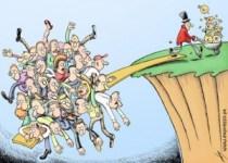 Δύο αντιφατικές θεωρίες για τη σχέση ανισότητας – ανάπτυξης