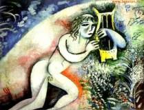 Μαρκ Σαγκάλ – Marc Chagall (1887-1985)