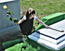 Πότε αντιλαμβάνονται τα παιδιά το θάνατο;